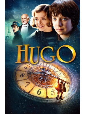 A Invenção de Hugo Cabret - 2011
