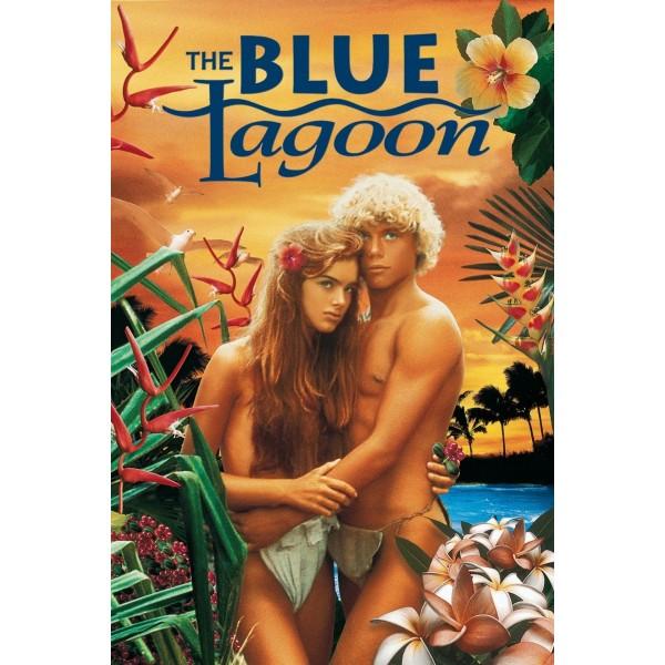 A Lagoa Azul - 1980