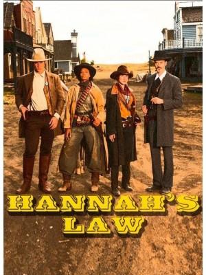 A Lei de Hannah - 2012