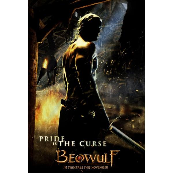 A Lenda de Beowulf - 2007