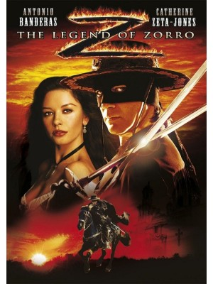 A Lenda do Zorro - 2005