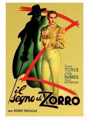 A Marca do Zorro - 1940