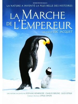 A Marcha dos Pinguins - 2005