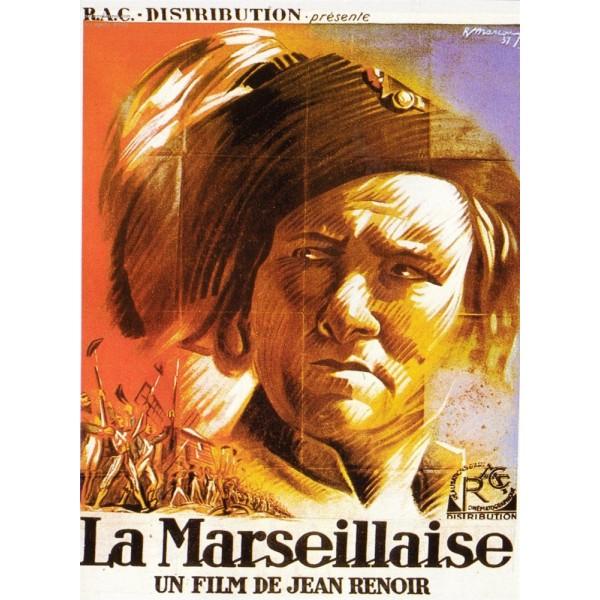 A Marselhesa - Uma Crônica da Revolução Frances...