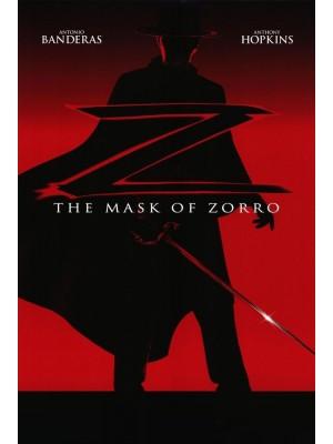 A Máscara do Zorro - 1998