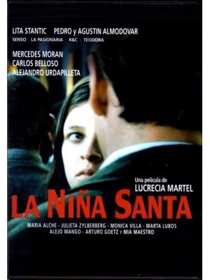 A Menina Santa - 2004