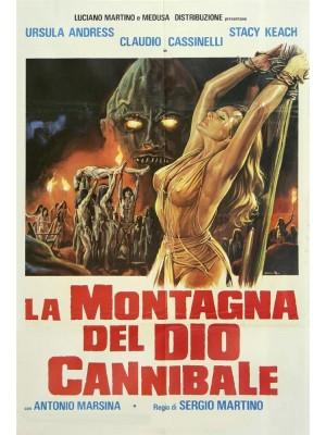A Montanha Dos Canibais - 1978