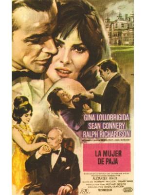 A Mulher de Palha - 1964