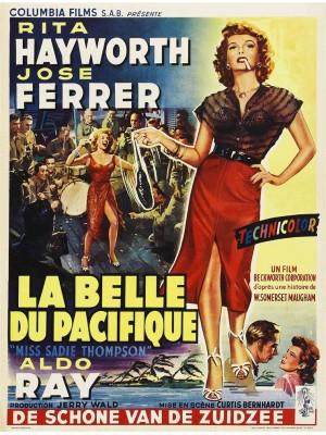 A Mulher de Satã - 1953