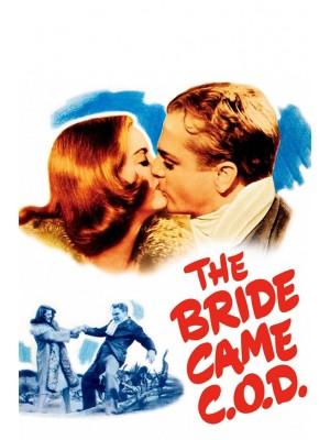 A Noiva Caiu do Céu | A Minha Noiva Caiu do Céu - 1941