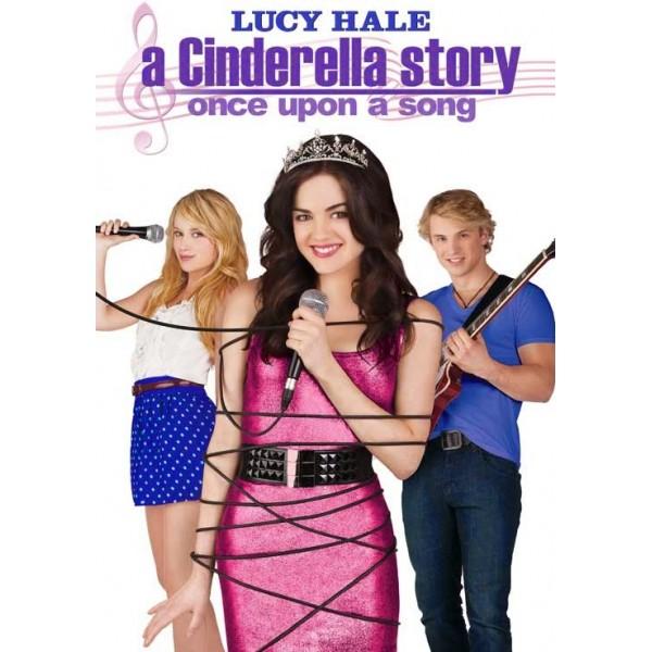 A Nova Cinderela - Era Uma Vez Uma Canção - 2011
