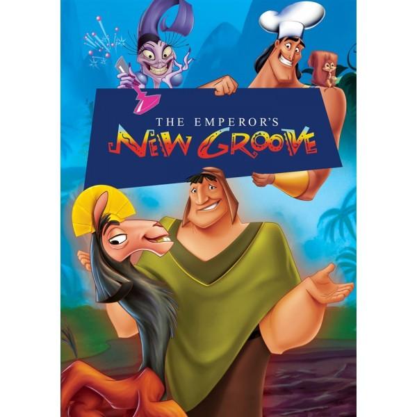 A Nova Onda do Kronk - 2005