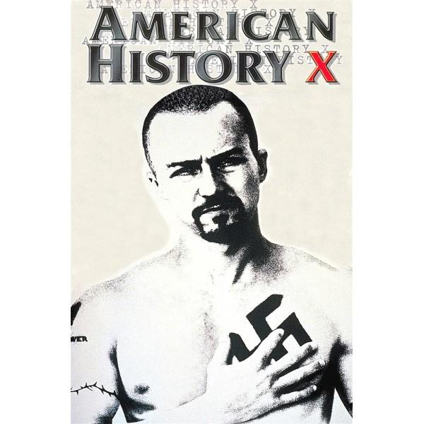 A Outra História Americana - 1998