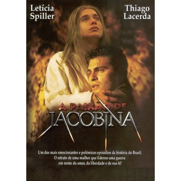 A Paixão de Jacobina - 2002