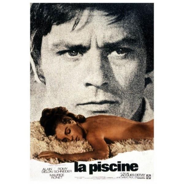 A Piscina - 1969