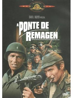 A Ponte de Remagem - 1969