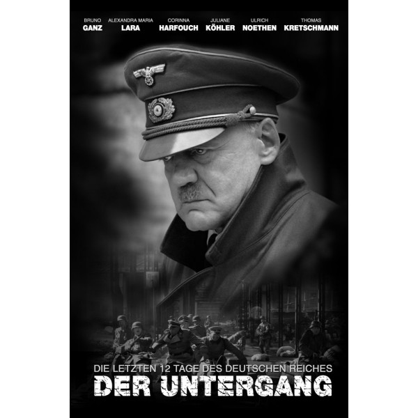 A Queda! As Últimas Horas de Hitler - 2004