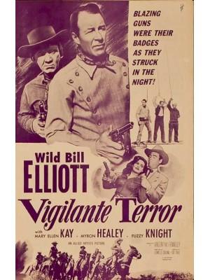 A Ronda do Terror - 1953