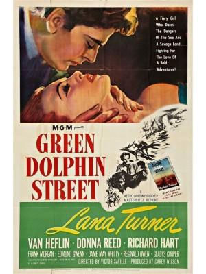 A Rua do Delfim Verde - 1947
