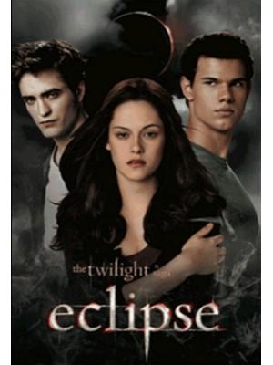 A Saga Crepúsculo - Eclipse - 2010