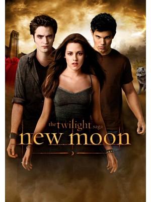A Saga Crepúsculo - Lua Nova - 2009