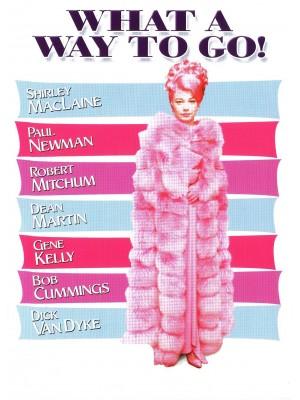 A Senhora e Seus Maridos - 1964