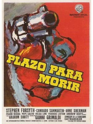 A Sombra de Uma Arma - 1965
