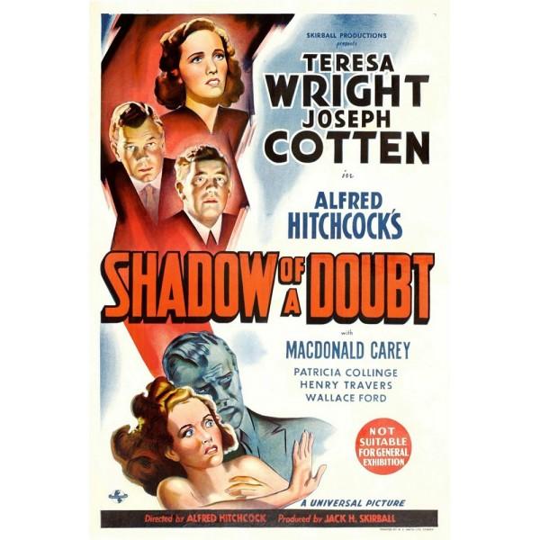 A Sombra de Uma Dúvida - 1943