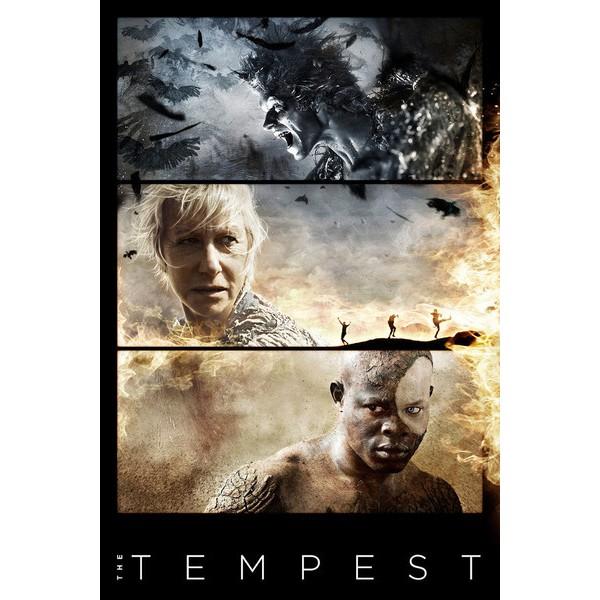 A Tempestade - 2010