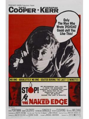 A Tortura da Suspeita - 1961