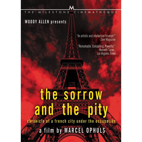 A Tristeza e a Piedade | A Dor e a Piedade - 1969