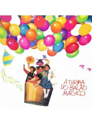 A Turma do Balão Mágico - 50 Sucessos