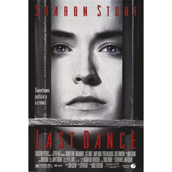 A Última Chance - 1996