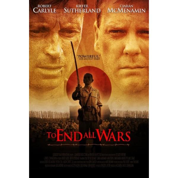 A Última Das Guerras - 2001