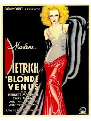 A Vênus Loura - 1932