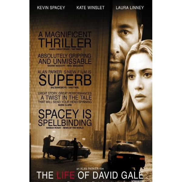 A Vida de David Gale - 2003