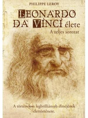 A Vida de Leonardo da Vinci - 1971- 02 Discos
