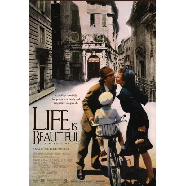A Vida é Bela - 1997