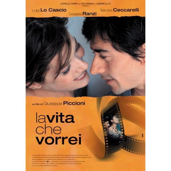 A Vida Que Eu Sonhei - 2004
