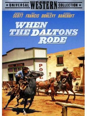 A Vingança dos Daltons - 1940