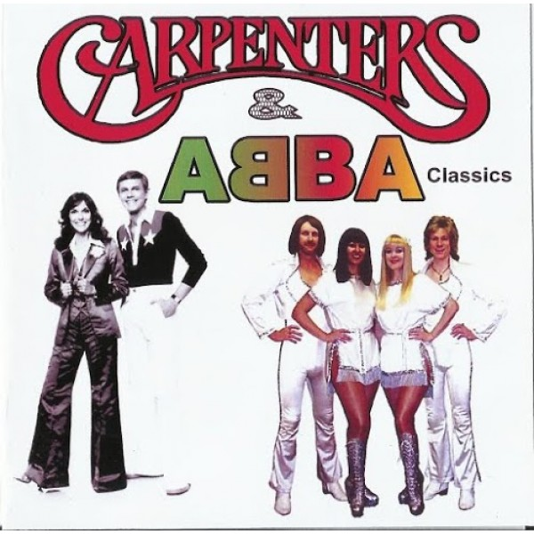 Abba & Carpenters