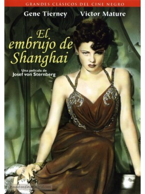 Aconteceu em Shangai - 1941