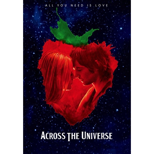 Across the Universe - 2007