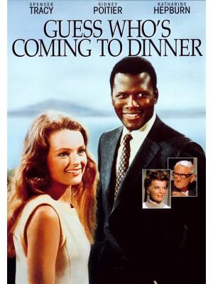 Adivinhe Quem Vem Para Jantar - 1967