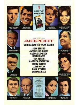 Aeroporto - 1970