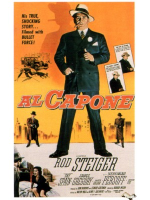 Al Capone - 1959