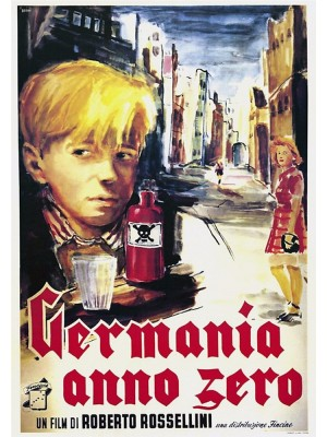 Alemanha, Ano Zero - 1948