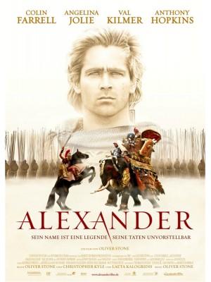 Alexandre - 2004 - Duplo