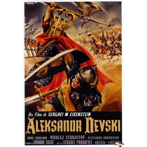Alexandre Nevsky - 1938