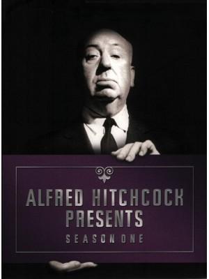 Alfred Hitchcock Presents  - 1ª Temporada - 1955 - 06 Discos